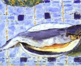 Fish in a Dish — Пьер Боннар