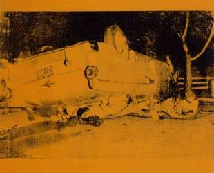 Five deaths — Энди Уорхол