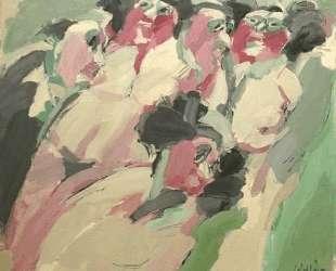Floating Figures — Нил Уэлливер