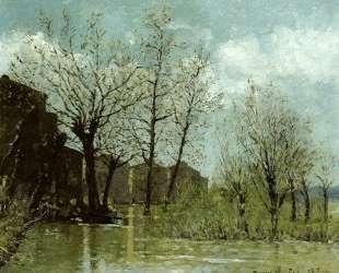 Flood — Максим Мофра