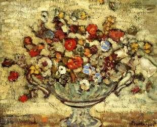 Floral Still Life — Морис Прендергаст