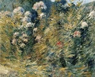 Flower Garden — Джон Генри Твахтман (Tуоктмен)