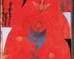 Flower myth — Пауль Клее