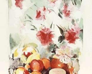 Flower Piece I — Ричард Гамильтон
