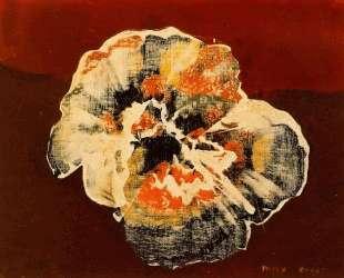 Flower Shell — Макс Эрнст
