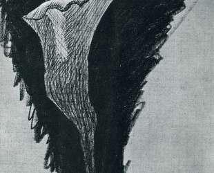 Цветочный этюд — Жорж Брак