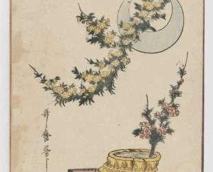 Flowers — Китагава Утамаро