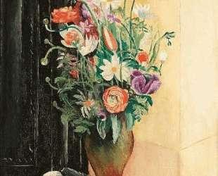 Цветы — Моис Кислинг