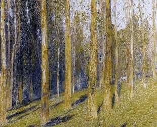 Forest — Анри Мартен