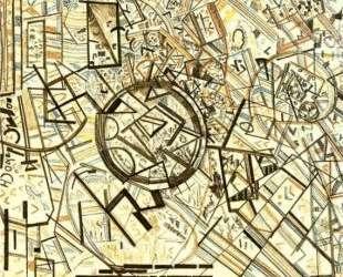 Формула Вселенной — Павел Филонов