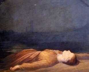 Found Drowned — Джордж Фредерик Уоттс