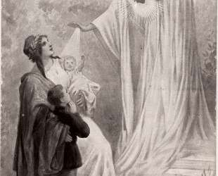 Франция освящает своих детей пред святым сердцем Иисуса — Сергей Соломко
