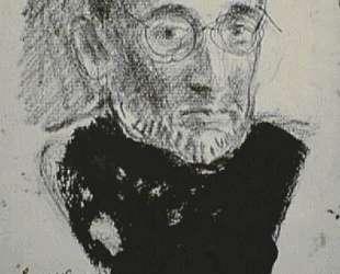 Франк Кляйнгольц — Давид Бурлюк