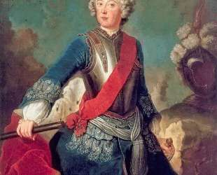Frederick the Great — Антуан Пэн