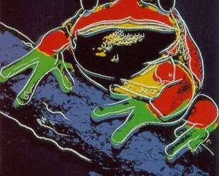 Frog — Энди Уорхол