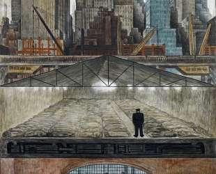 Frozen Assets — Диего Ривера