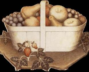 Fruit — Грант Вуд
