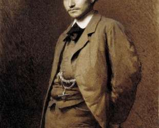 Fyodor Vasilyev — Иван Крамской