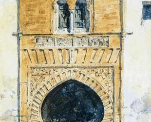 Gate of The Alhambra — Чайльд Гассам
