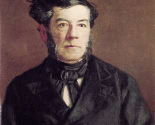General George Cadwalader — Томас Икинс