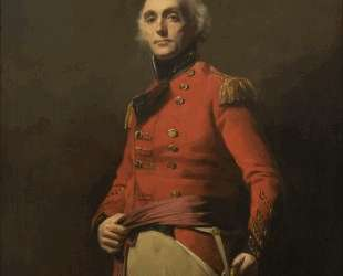 General Sir William Maxwell — Генри Реборн