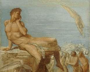Genius of Greek Poetry — Джордж Фредерик Уоттс