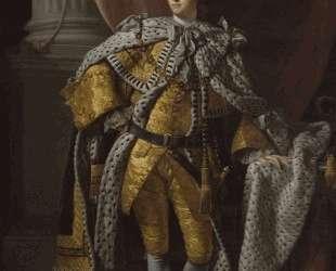 George III — Аллан Рэмзи