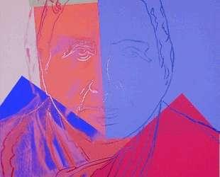 Gertrude Stein — Энди Уорхол