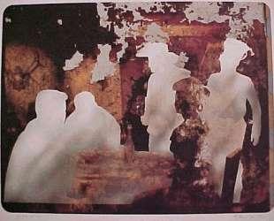 Ghosts of UFA — Ричард Гамильтон