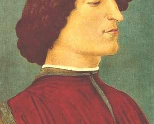 Джулиано Медичи — Сандро Ботичелли