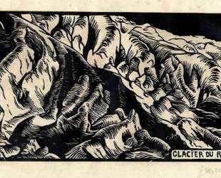Glacier — Феликс Валлотон