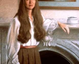 Glenda — Ричард Уитни