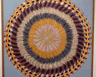 Golden Pinwheel — Мириам Шапиро