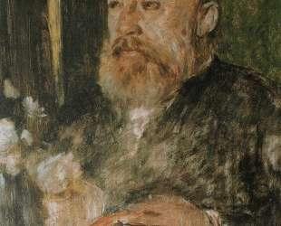 Gottfried Keller — Арнольд Бёклин