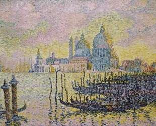 Grand Canal (Venise) — Поль Синьяк