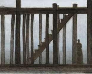 Grand Pier — Уилл Барнет