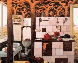 Grandma's Kitchen — Яцек Йерка
