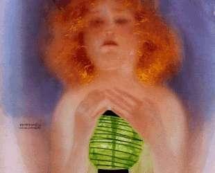 Green Lantern — Рафаэль Кирхнер