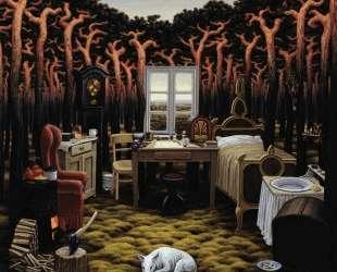Green room — Яцек Йерка