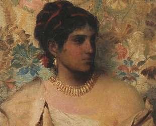 Gypsy Woman — Генрих Семирадский