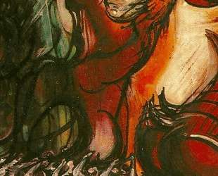 Hannibal — Давид Альфаро Сикейрос
