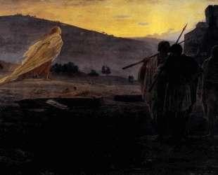 Вестники Воскресения — Николай Ге