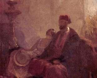 Harem — Карл Шпицвег