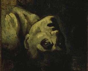 Head of a Drowned Man — Теодор Жерико