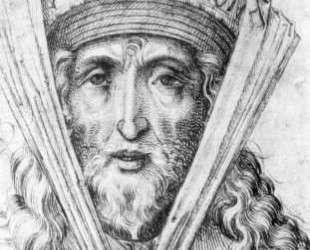 Head of a high priest — Мартин Шонгауэр