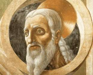 Голова пророка — Паоло Уччелло