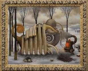 Heating season — Яцек Йерка