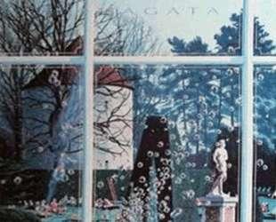 Hedge Trimmer — Хиро Ямагата