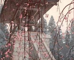 Heirinji Temple Bell — Тоси Ёсида