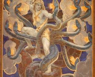 Hercules — Джон Сингер Сарджент